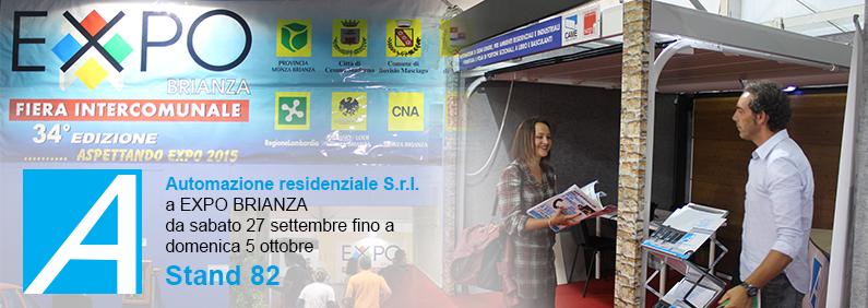EXPO Brianza 2014